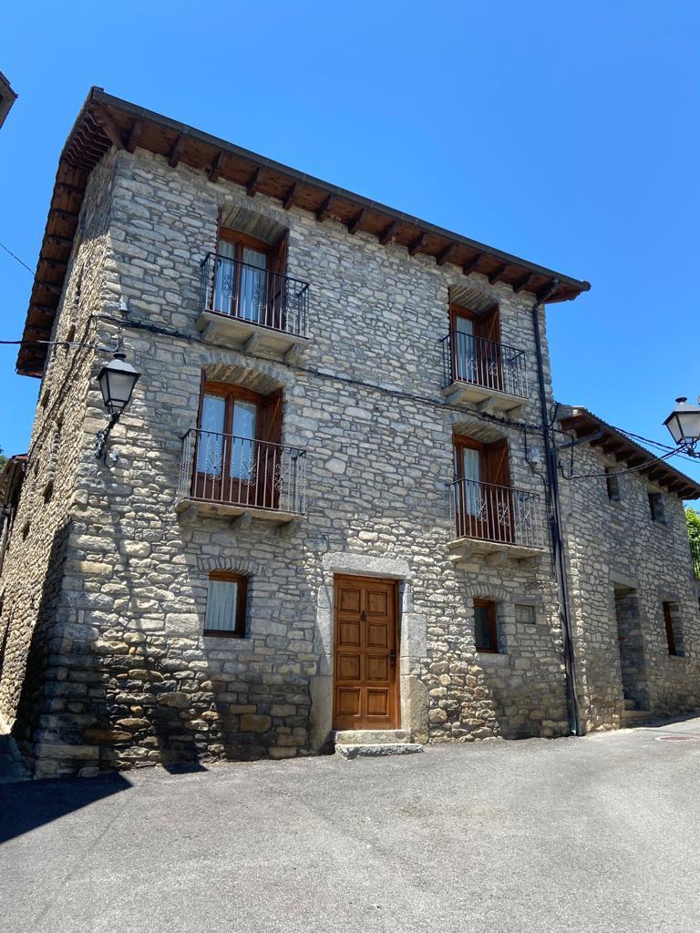 Casa Pedro Bergua